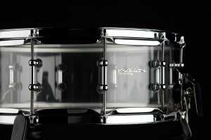 Acrylic Snare 1