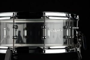 Acrylic Snare 1