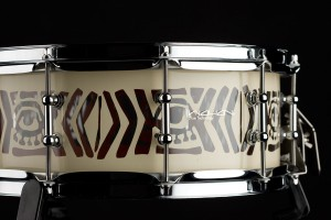 Acrylic Snare 2